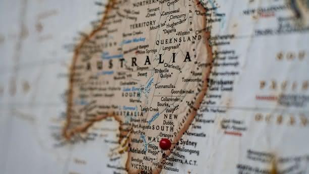 Roadtrip mit einem Sixt Mietwagen durch Australien