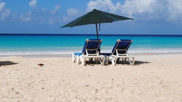 Herzlich willkommen auf Barbados
