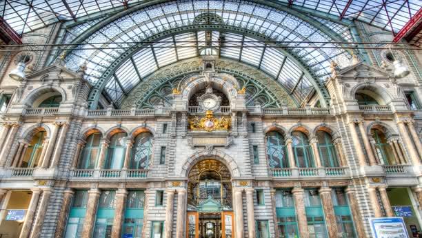 Car Hire Antwerp | Sixt rent a car