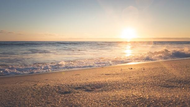 Herzlich willkommen in Sunny Beach, an der Schwarzmeerküste Bulgariens