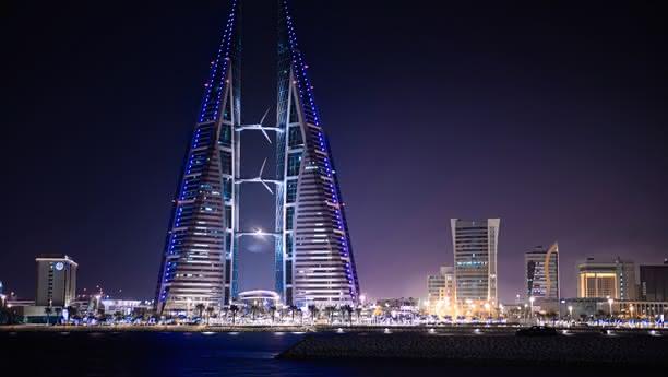 Sixt Autovermietung in Manama Juffair