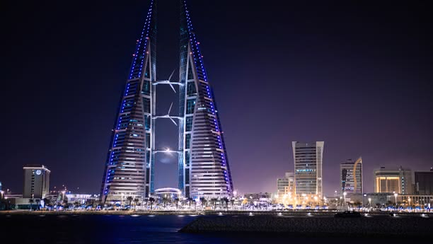 Car Hire and Manama