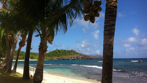 Flotte Mietwagen für Ihren Inselurlaub auf Saint-Barthélemy