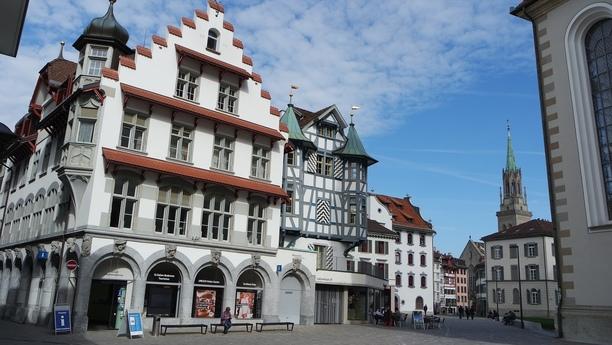 Die Angebote in unserer Autovermietung in St. Gallen
