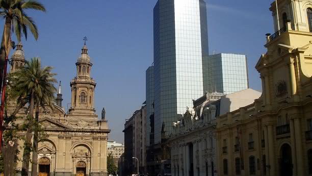 Welcher Mietwagen in Santiago de Chile darf es für Sie sein?