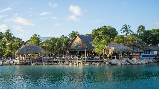 Willkommen auf der Karibikinsel Curacao!