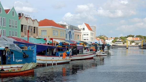 Auto mieten Curaçao