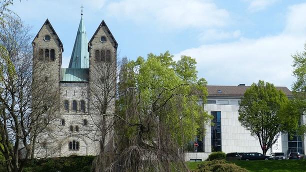 Willkommen in Paderborn!