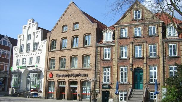 Aproveche su estancia en el norte de Alemania y explore Schleswig-Holstein con Sixt