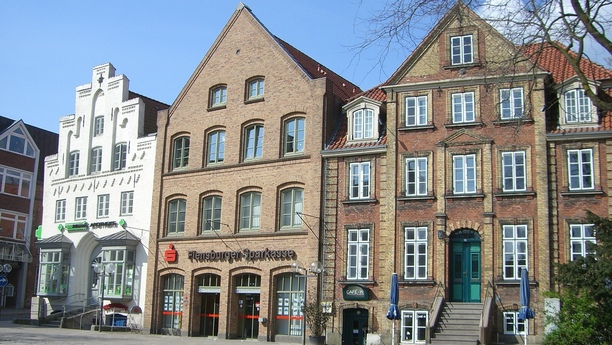 Location de voiture à Flensburg - Sixt