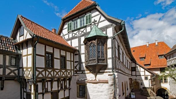Muévase con Sixt y su moderno servicio de alquiler de coches en Eisenach