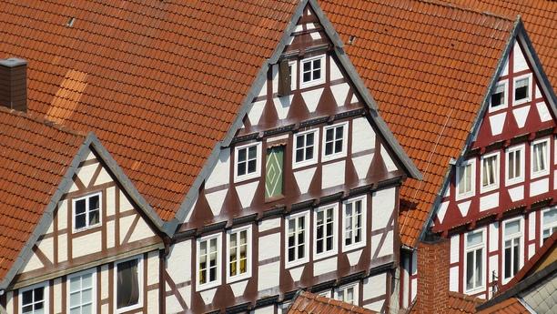 Descubra la Baja Sajonia con un coche de alquiler en Celle