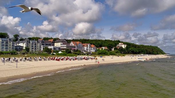 Descubra el mar Báltico con nuestro servicio de alquiler de coches en Usedom