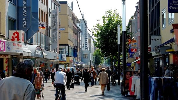 Sixt Germania: il noleggio auto a Gelsenkirchen ed i servizi accessori