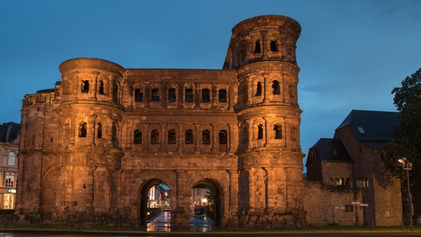 See Germany with a Car Hire