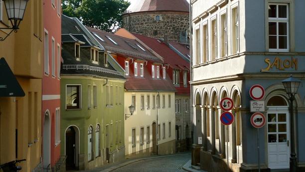 Profiter au mieux de Bautzen grâce à la location de véhicule chez Sixt