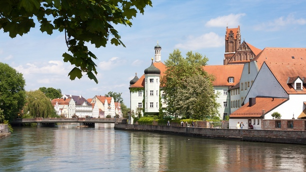 Car Hire With Sixt In Landshut