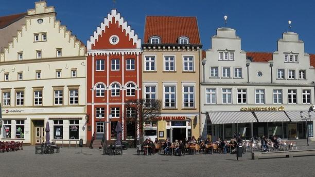 Herzlich Willkommen bei der Sixt-Autovermietung in Greifswald!
