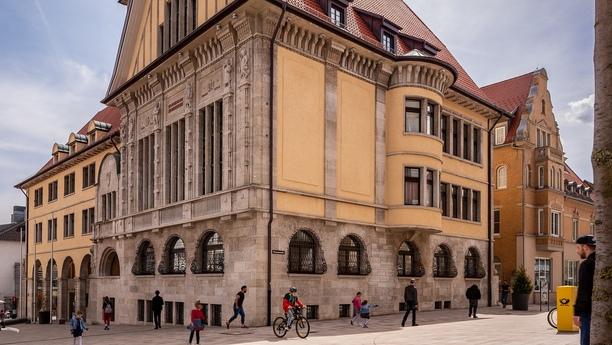 Descubra nuestro servicio de alquiler de coches en Albstadt