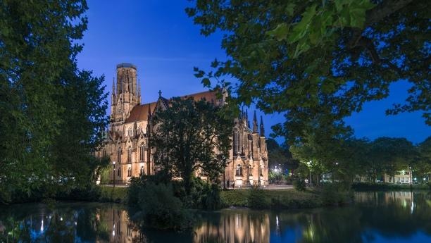 Unsere Sixt Filiale in Stuttgart-Wangen