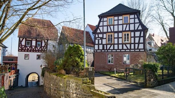 Car Rental in Hanau, Germany