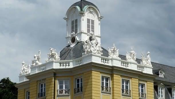 Véhicule de location Karlsruhe Sud