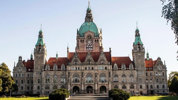 Alquiler de coches en la Estación Central de Hannover