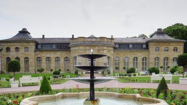Sixt Car Rental in Gotha
