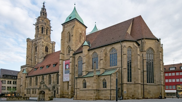 What to see in Heilbronn, Germany with a Rent a Car