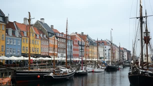 Mietwagen in Kopenhagen buchen und schnell an die Küste oder nach Schweden reisen