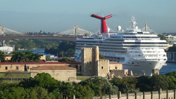 Nutzen Sie einen Mietwagen aus Santo Domingo für Ihren Aufenthalt