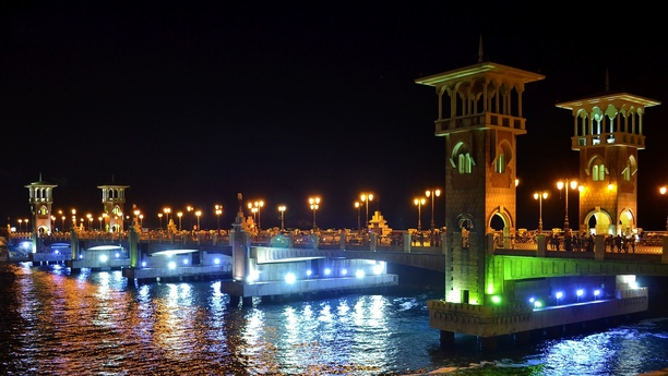 What To See In Alexandria In Egypt With A Car Hire?