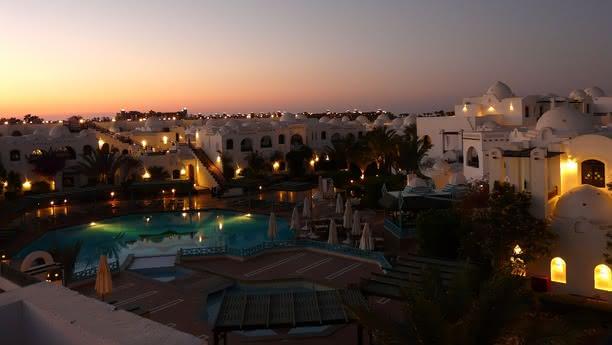 In Hurghada günstig einen Leihwagen mieten
