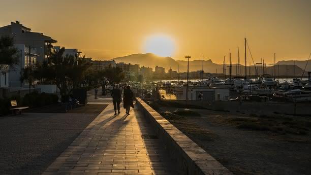 Mietwagen Alcudia auf Mallorca: Autovermietung Sixt