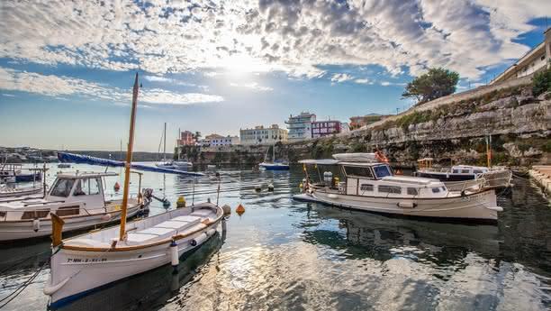 Mit Sixt entspannt auf Menorca reisen