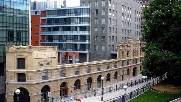 Bilbao, die wichtige Hafenstadt im Baskenland