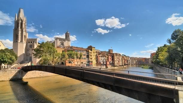 Flota y servicios de SIXT en Girona