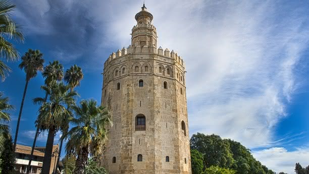 Explore Seville and Andalucia in a Sixt Car Rental