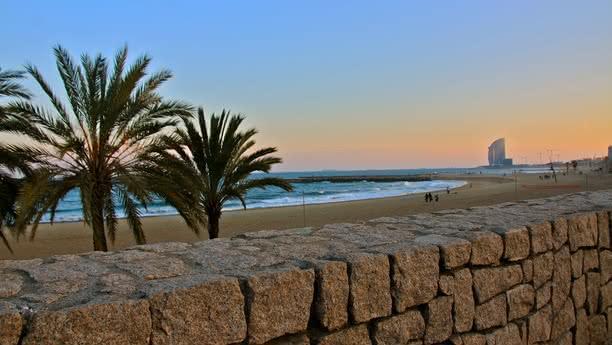 ¡Buenos días! - Willkommen in Barcelona