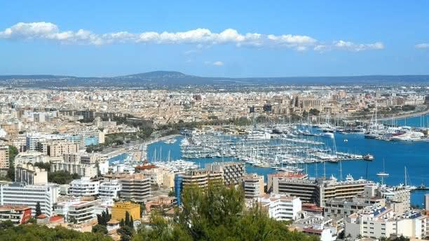 Car Hire in Palma de Mallorca - Sixt rent a car