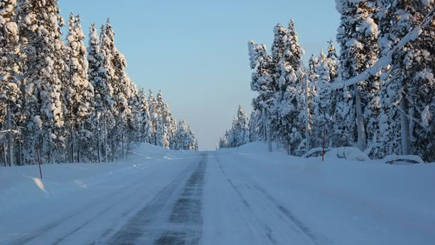 Things to do in Ivalo with Car Hire