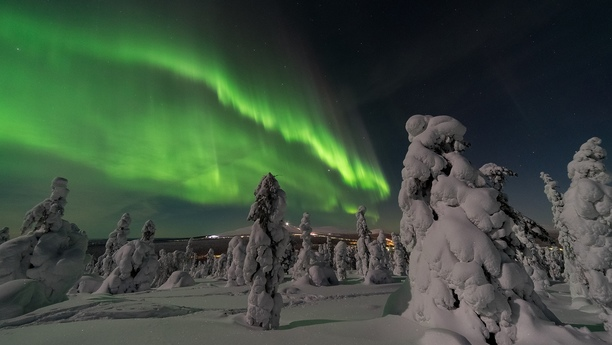 Acceda a nuestra moderna oferta de alquiler de coches en Rovaniemi CityHotel