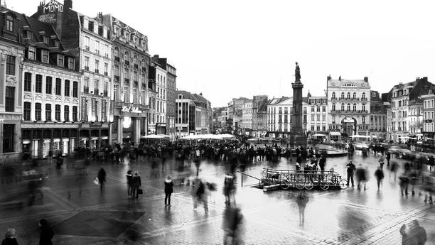 Willkommen in Lille, der Perle Nordfrankreichs