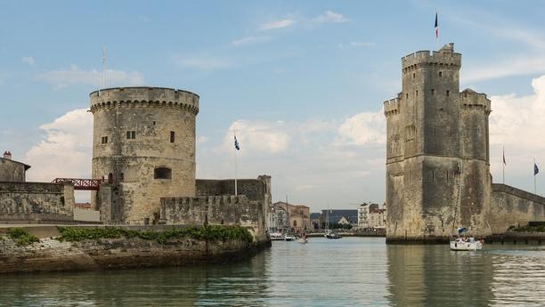 La Rochelle (Frankreich) - Verkehrstipps