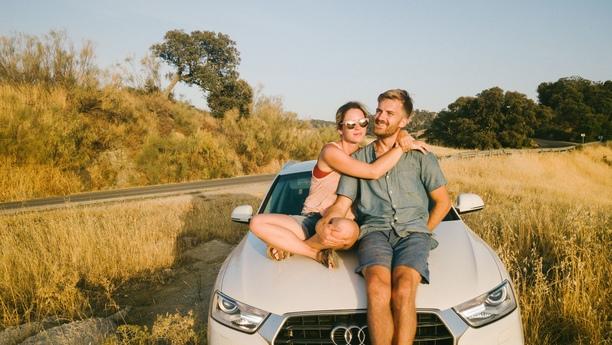 Viaje con Sixt y su servicio de alquiler de coches en la Estación de Rodez