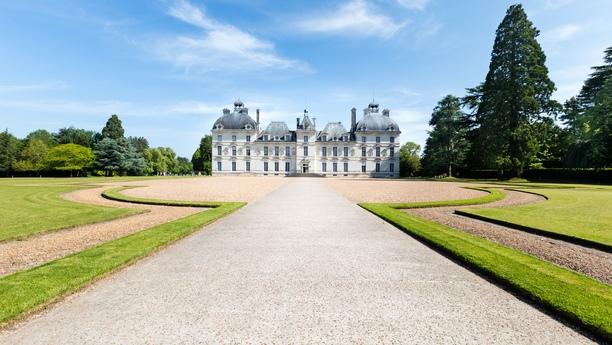 Viaje sin restricciones por la región francesa de Países del Loira con Sixt