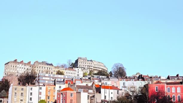 Willkommen in Bristol