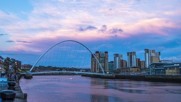 Wir heißen Sie in unserer Sixt Filiale in Gateshead herzlich willkommen