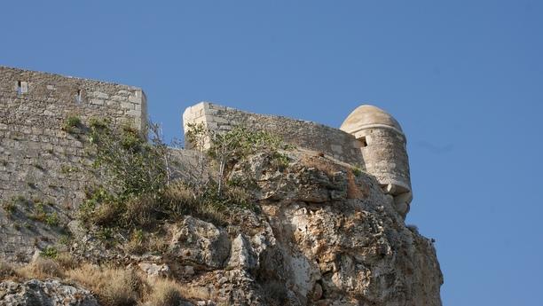 Durch die Hauptstadt Kretas mit dem Leihwagen