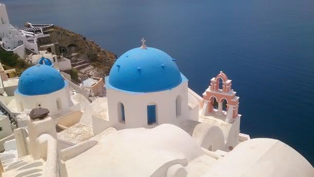 Profitez d'un véhicule de location Sixt pour votre séjour en Grèce